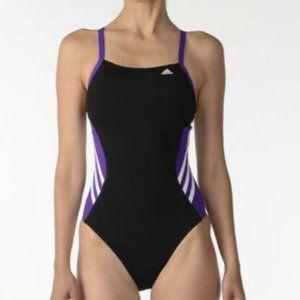 Women's Adidas Spice Vortex one piece swimsuit